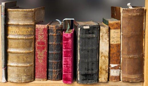 Czytanie książek – nuda, czy wejście w inny świat?