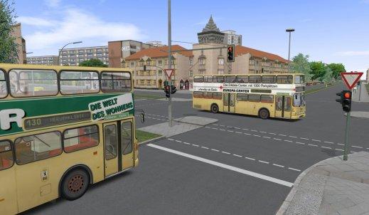 Omsi 2 – Profesjonalny symulator autobusów
