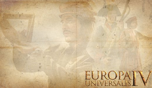 Europa Universalis IV – Pieśń zachwytu entuzjastów strategii