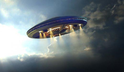 Ufo i kosmici- co o nich wiemy?