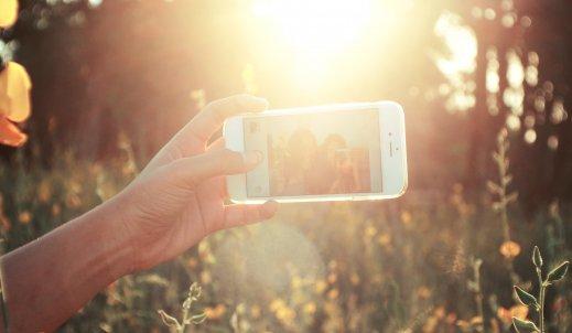Selfie- moda czy plaga?
