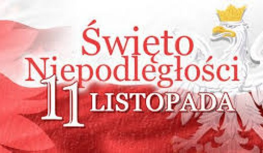 Obchody Święta Niepodległości  w Małkini Górnej