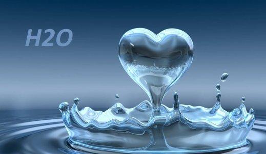 Woda – Podstawa Naszego Życia
