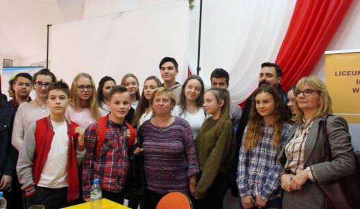 Warsztaty dla młodych redaktorów z Tomaszem Sekielskim