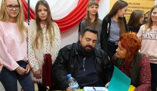 Warsztaty Dziennikarskie z Tomaszem Sekielskim
