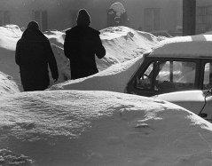 (1979) Droga do pracy nie była zbyt przyjemna...