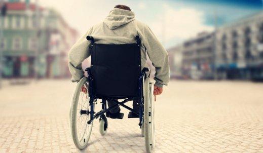 Czy niepełnosprawny znaczy inny?