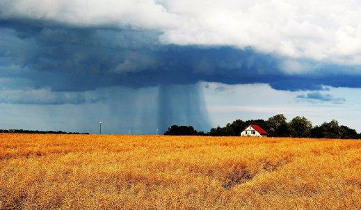Wiatry, wichury, huragany…