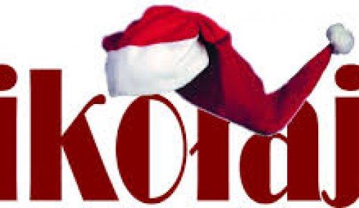 Święty Mikołaj z Miry