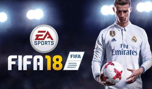FIFA 18 – oczekiwany hit czy kit?