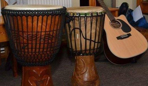 Instrumenty – dlaczego warto na nich grać ?