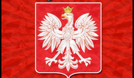 Jestem dumna, że urodziłam się w Polsce!