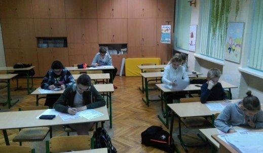 Ogólnopolski konkurs chemiczny EDI