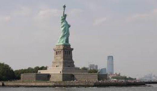 Statua Wolności.