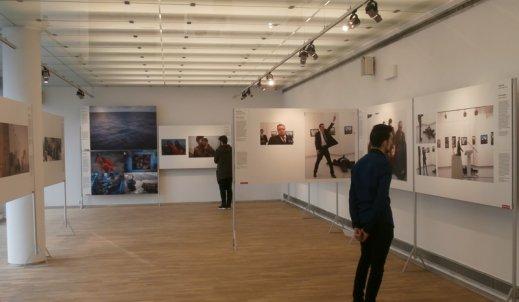 Wystawa World Press Photo