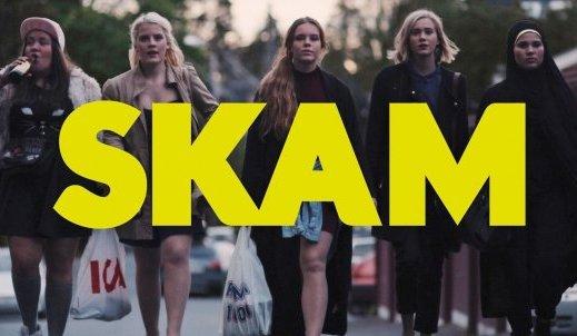 """Skam"" – serial, który uzależnia…"