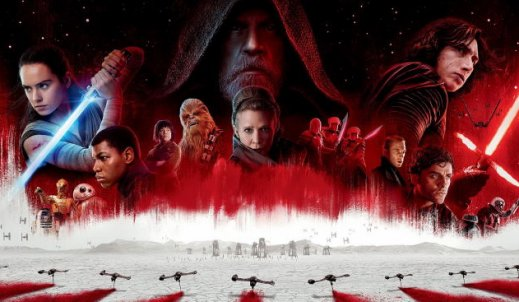 Star Wars: The Last Jedi – recenzja