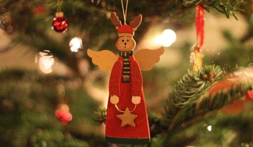 Polskie Tradycje Bożonarodzeniowe…