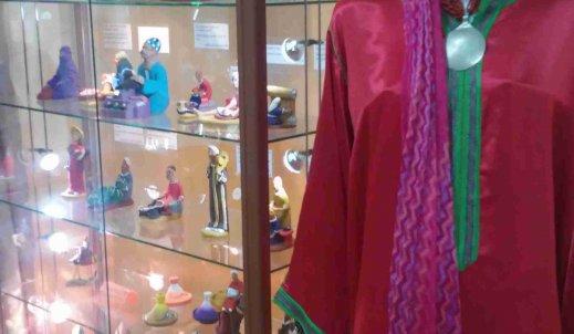 Wizyta w Muzułmańskim Centrum Kulturalno-Oświatowym w Poznaniu