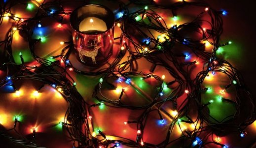 """""""Prawdziwe"""" Boże Narodzenie?"""