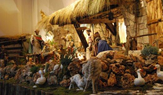 Tradycje Bożonarodzeniowe, czyli Urodziny Jezusa