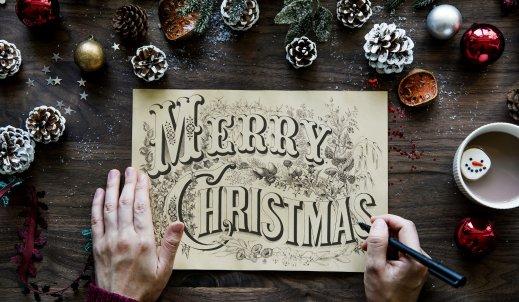 Zwyczaje bożonarodzeniowe w Wielkiej Brytanii i Niemczech