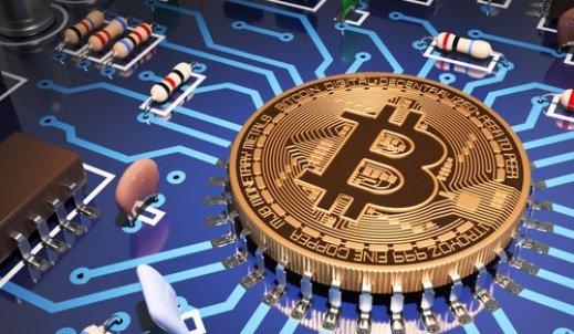 BitCoin – Kryptowaluta bijąca rekordy