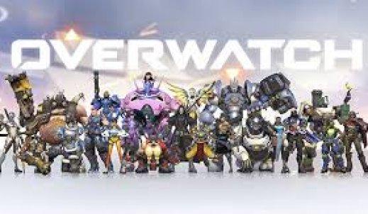 """""""Overwatch"""" – recenzja gry"""