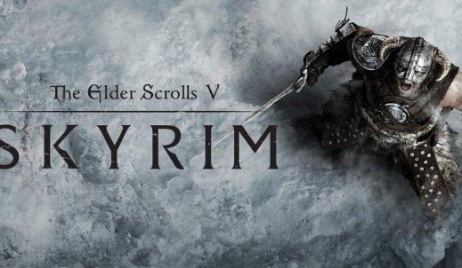 """""""Skyrim"""" po ośmiu latach od premiery"""