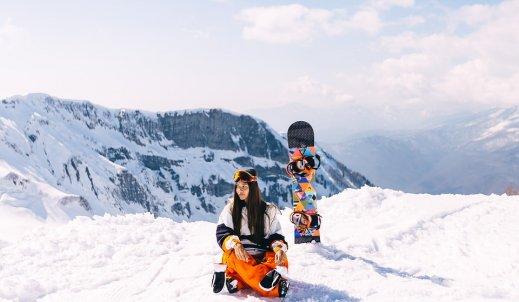 Aktywność fizyczna i dobre odżywianie zimą