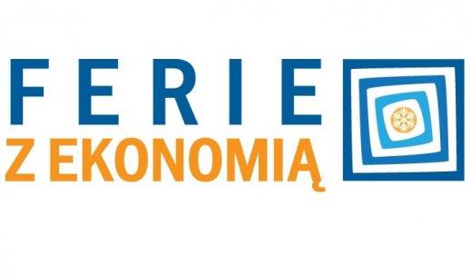 """Niezwykłe Ferie – Program ,,Ferie z Ekonomią"""""""