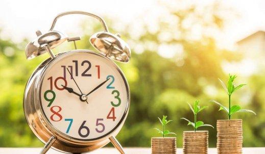 Czas to Pieniądz – Strefy Czasowe Ziemi