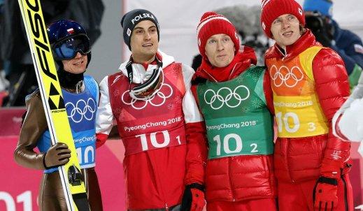 Zimowe Igrzyska Olimpijskie w Pjongczang – podsumowanie zmagań