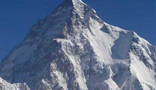 Narodowa wyprawa na K2.
