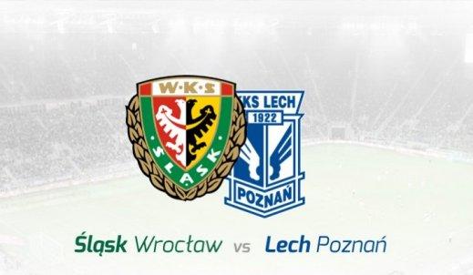 Mecz Lech Poznań-Śląsk Wrocław, czyli o wadach i zaletach powtórki wideo