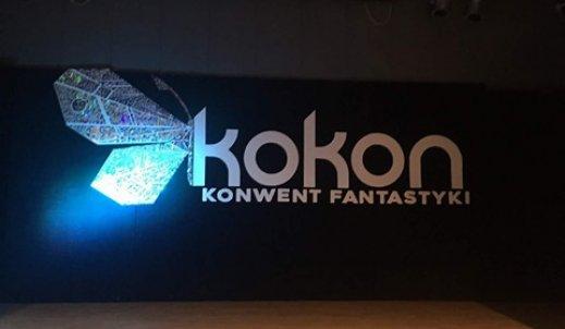 KoKon 2018 – Konwent rozwiniętych skrzydeł.