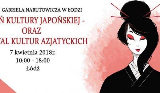 Kultura azjatycka w Łodzi, czyli festiwal pełen wrażeń!