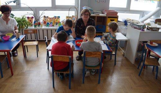 Przedszkolanka – praca czy pasja?