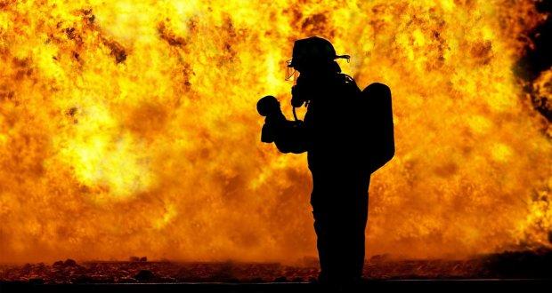 """""""Bogu na chwałę, ludziom na ratunek"""" - wywiad ze strażakiem ochotnikiem"""