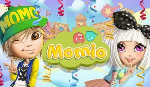 Momio! – świetna Gra!