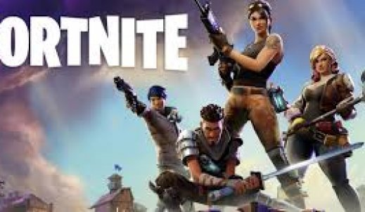 Fortnite Battle Royal – gra, która podbija świat