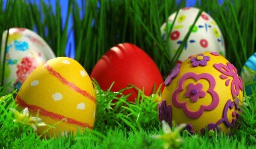 Wiosna tuż, tuż, a wraz z nią Święta Wielkanocne