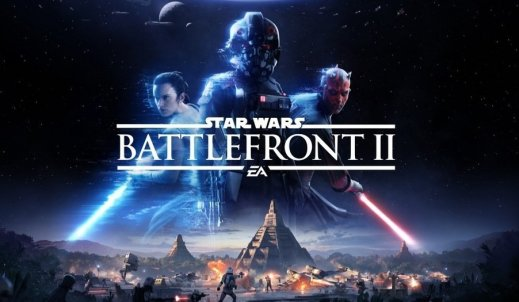 Świat Gwiezdnych Wojen na wyciągnięcie ręki – Battlefront II