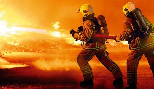 Jak wygląda praca strażaka?