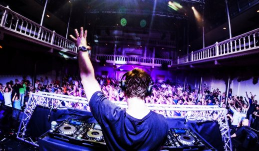 DJ praca czy hobby, kto to taki?