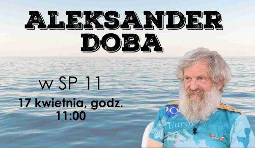 Aleksander Doba w SP 11!