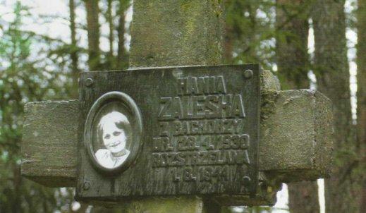 Historia Hani zamordowanej w Treblince