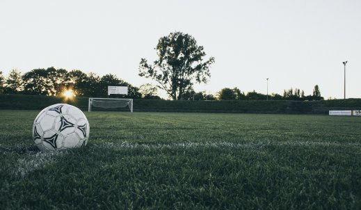 Więcej niż piłka