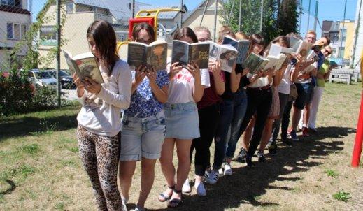 """""""Jak nie czytam, jak czytam"""""""