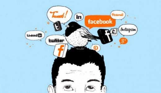 Czy dobrze, że prawdziwe życie nastolatków toczy się na portalach społecznościowych?